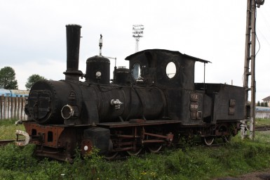 CFR 388.002 at Sibiu Steam Locomotive Museum 05